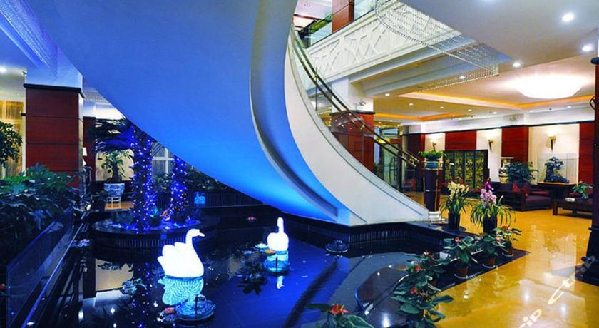 More about Kunming Golden Palace Hotel