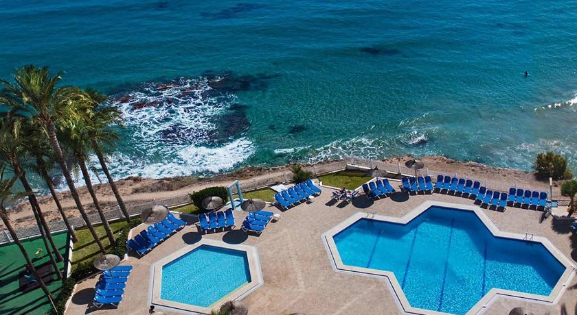 Best price on hotel servigroup la zenia in torrevieja - La zenia torrevieja ...