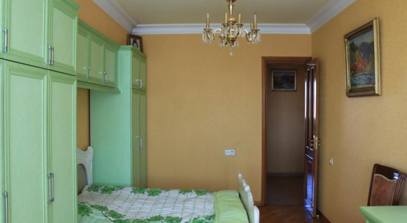 Two-Bedroom Apartment Agatangeghos Apartment