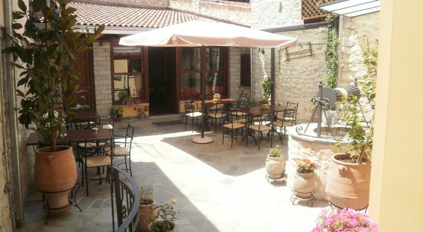 Hagiati Guesthouse Stratigopoulou 11 Ioannina