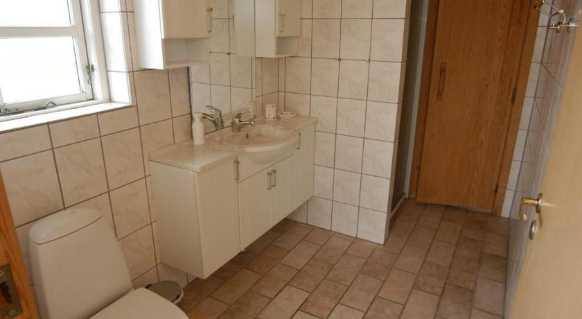 Holiday home VedersO Klitvej 36