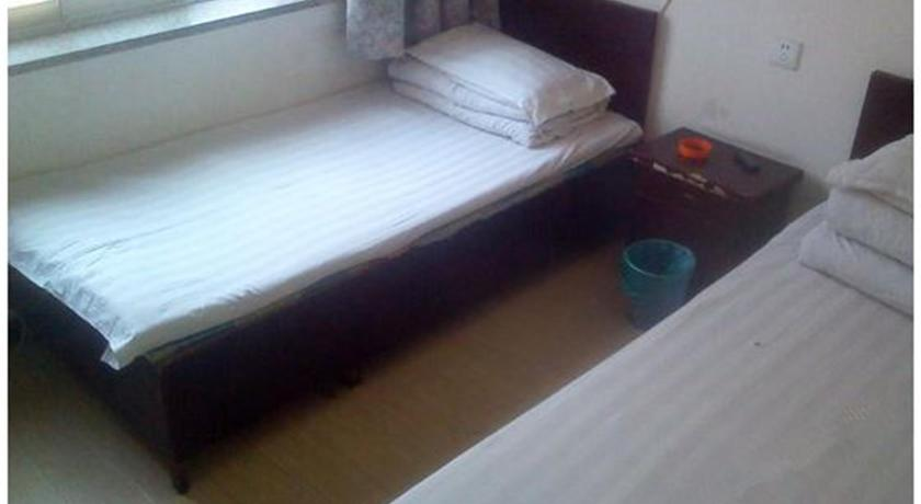 Standard Twin Room Jinshan Guest House