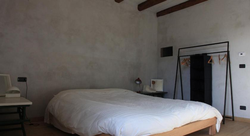 Double Room with Private Bathroom B&B Acaso