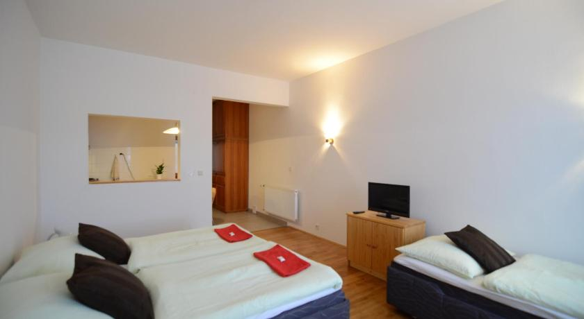 Apartments Karlin