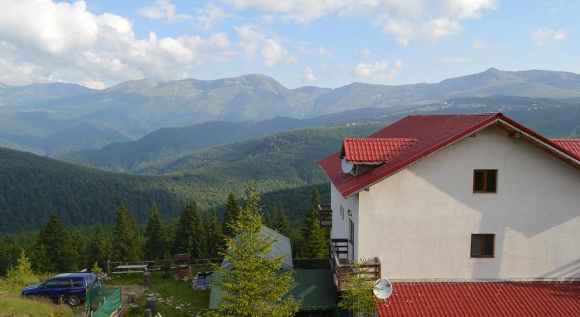 Rural accommodation at  Cristiana