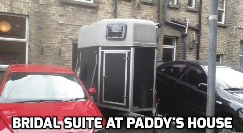 Paddy's House