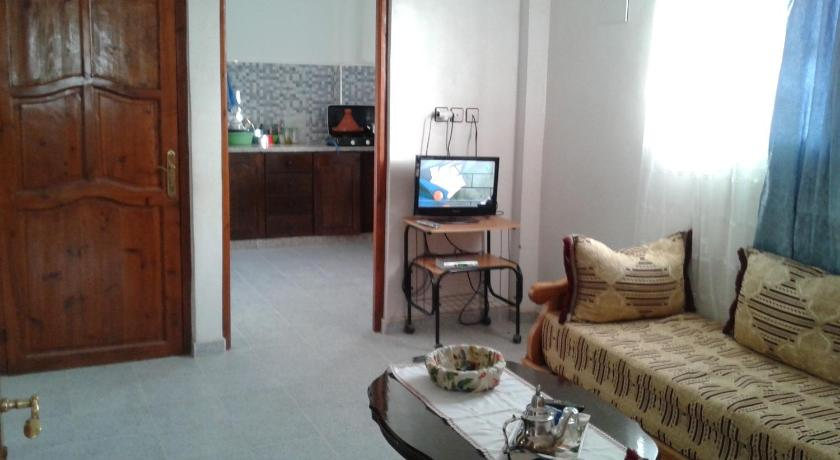 Separate living room Agadir Temrar
