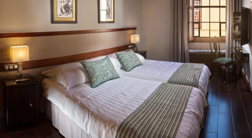 hoteles con encanto en la laguna  28