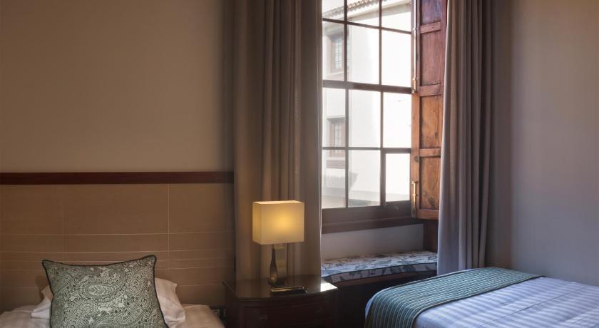 hoteles con encanto en la laguna  29