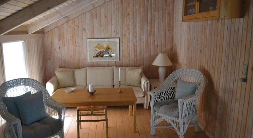 Three-Bedroom Holiday home Ålbæk with a Fireplace 08
