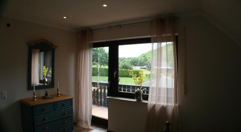 hallenberg ferienwohnung am wehlenbach in germany europe. Black Bedroom Furniture Sets. Home Design Ideas
