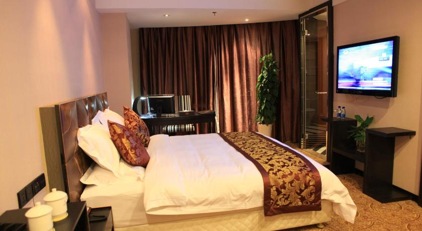 Business Single Room Duyun Zheshang Hotel