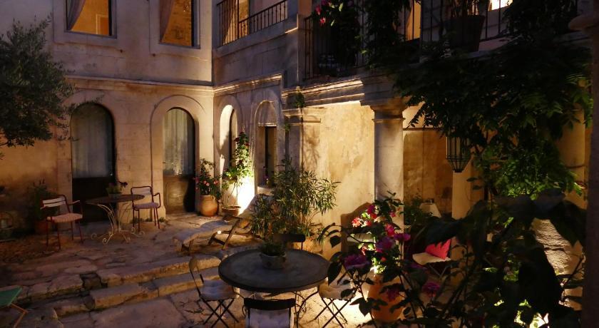 la maison disidore 5 rue isodore gilles saint rmy de provence