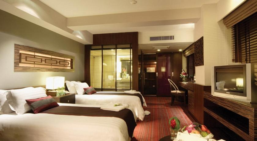 Deluxe Double or Twin Room Hotels Selection