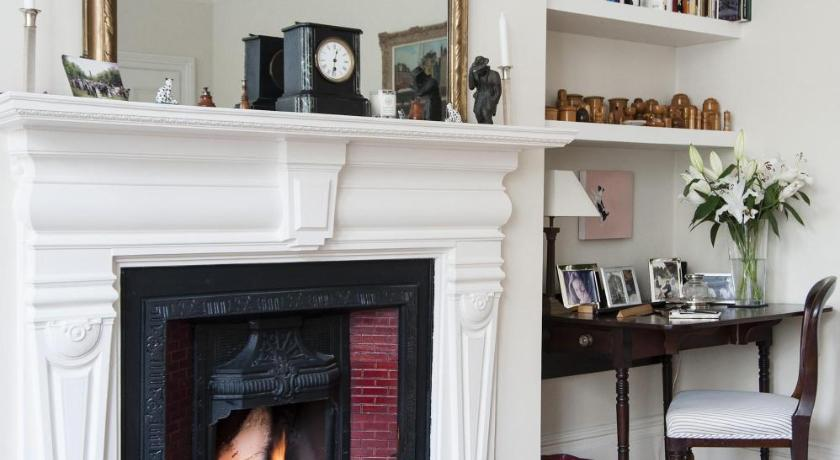 One-Bedroom Apartment - Vicarage Gardens - Adskilt stue onefinestay - Richmond private homes