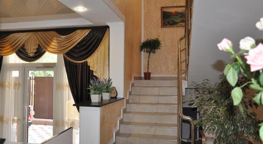 Гостевой дом у лилии лазаревское
