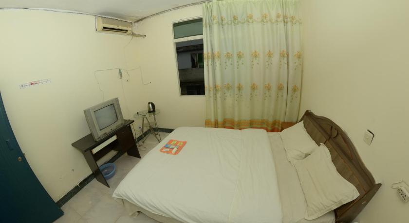 Mainland Chinese Citizens - Superior Single Room Juyuan Apartment