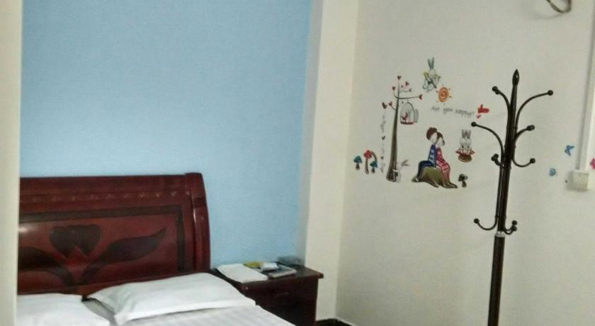 Double Room - Guestroom Guilin Xuhui Inn