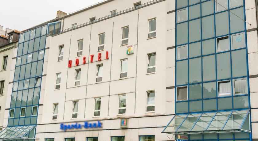 babelfish hostel in wurzburg room deals photos reviews