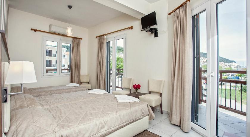 Akti Fine Rooms Skopelos Town Skópelos