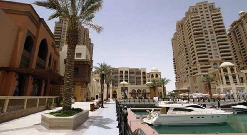 ... Porto Arabia Apartments Tower 29 Porto Arabia The Pearl Doha ...