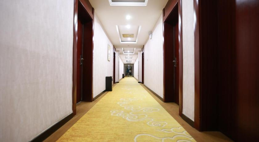 See all 28 photos Yunlai Chain Hotel Changcheng