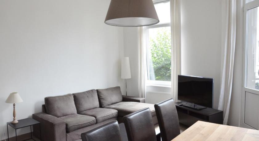 Alle 24 ansehen Amazing apartment Antwerp South