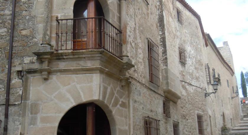 Palacio Chaves Hotel 3