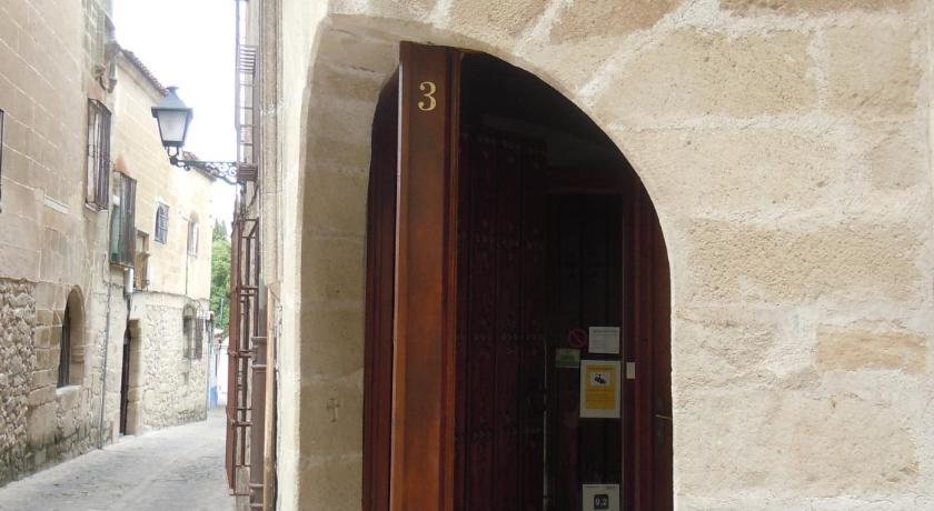 Palacio Chaves Hotel 18