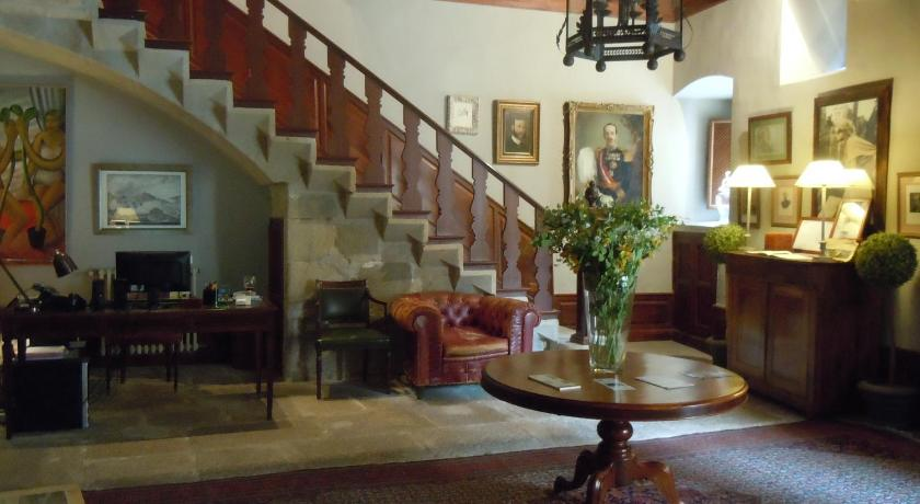 Palacio Chaves Hotel 17