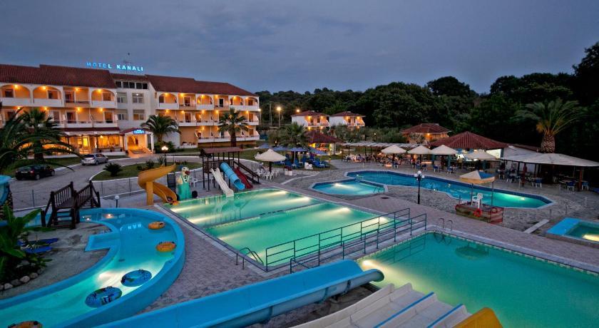 Kanali Beach Resort