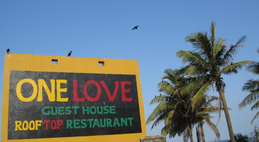 One love guest house