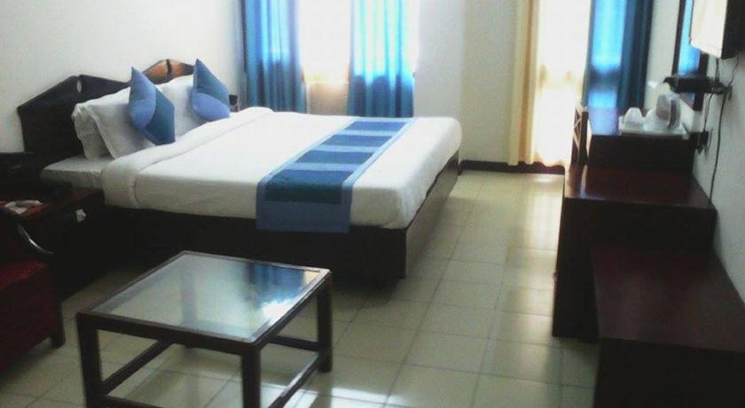 See all 9 photos Hotel Oscar Regency