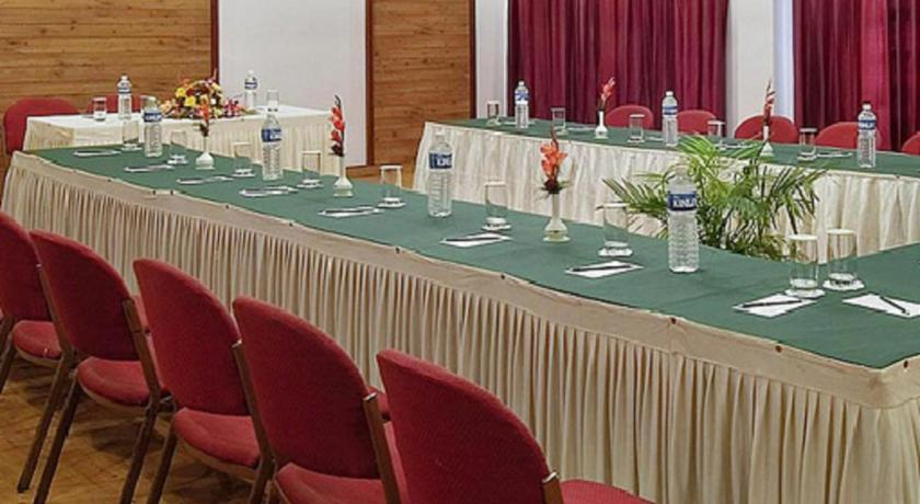 Business center Hotel Oscar Regency