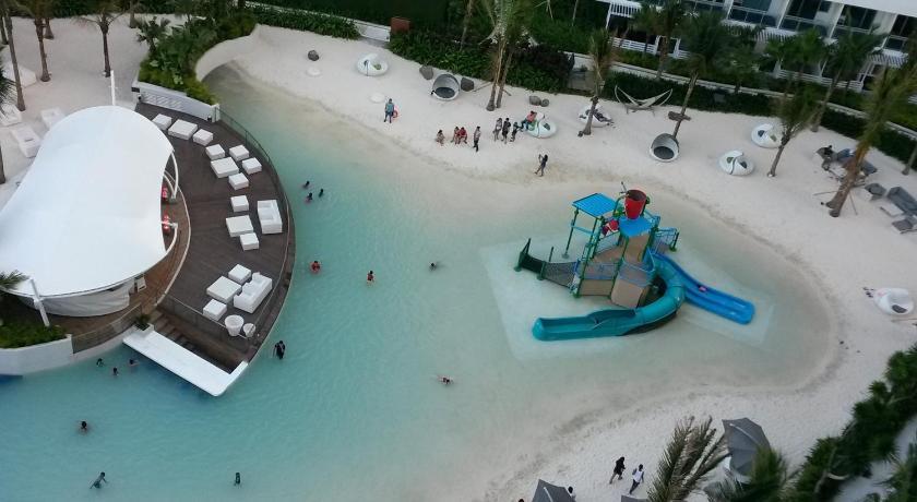 Best Price On Condominium At Azure Urban Resort Residences In Manila