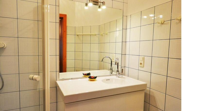 Apartment Fewo Gander Zell am See