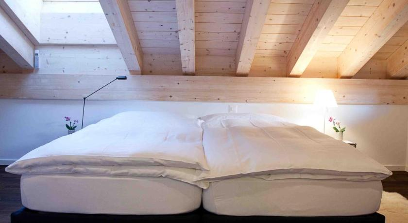 Chalet Altesse - Premium Apartments Obere Tuftra 10 Zermatt