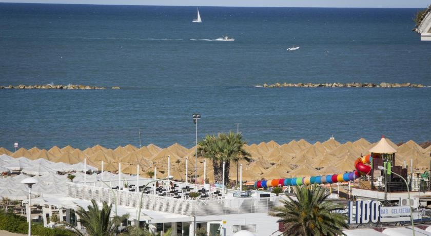 platja theBed