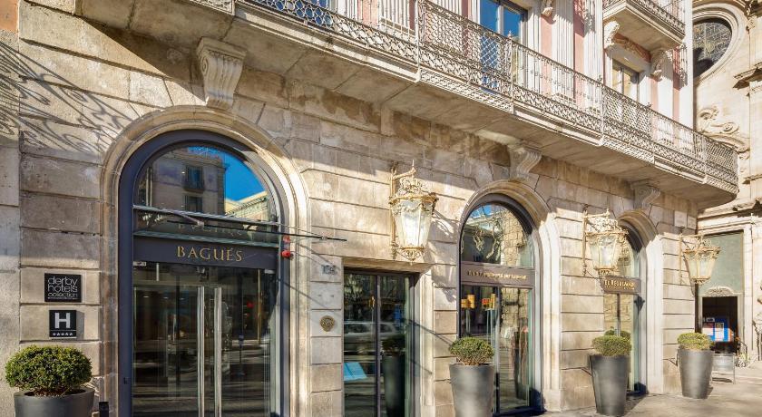 Hotel Bagués-7783283