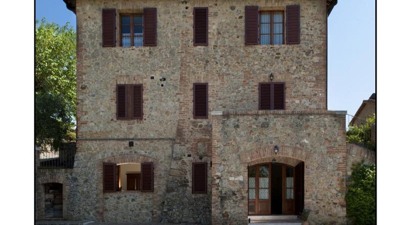 B&B Casale Virgili Strada Cassia Nord 55 Siena