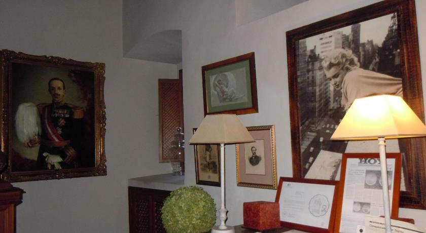 Palacio Chaves Hotel 36