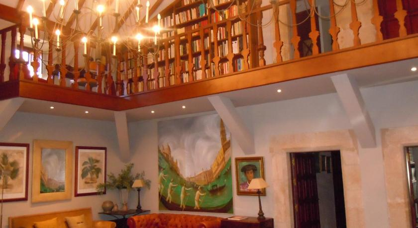 Palacio Chaves Hotel 37
