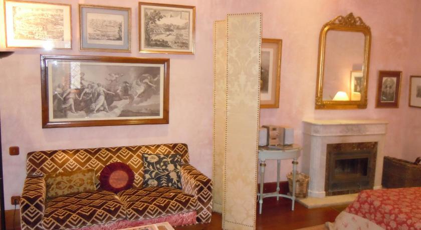 Palacio Chaves Hotel 23