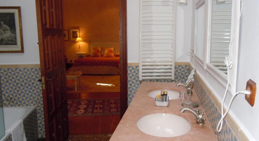 Palacio Chaves Hotel 27