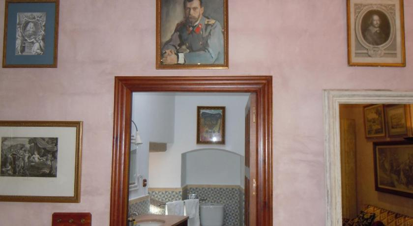 Palacio Chaves Hotel 26