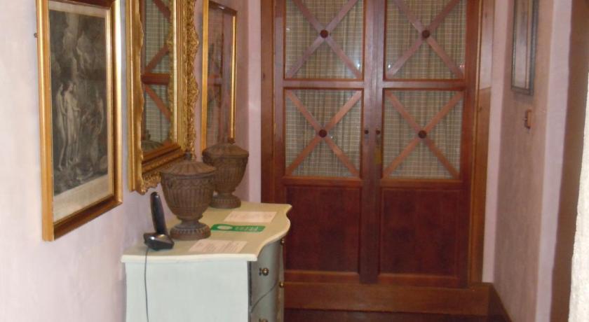 Palacio Chaves Hotel 24
