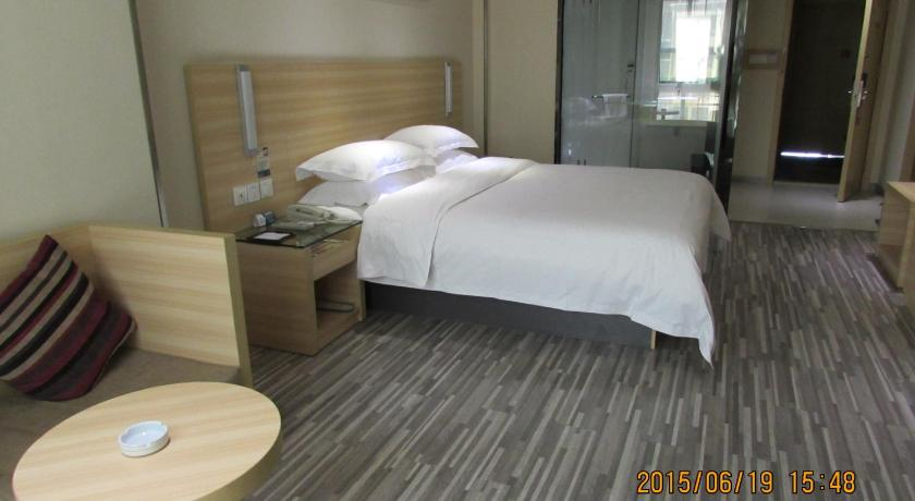 City Comfort Inn Guiping Phoenix Branch