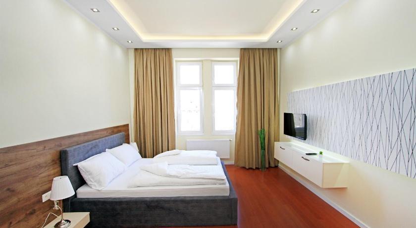 ... Christiano Apartments Vienna Gellertgasse 5 Vienna ...