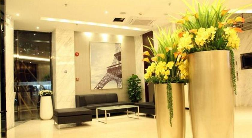 City Comfort Inn Nanning Nanhu Bridge Branch