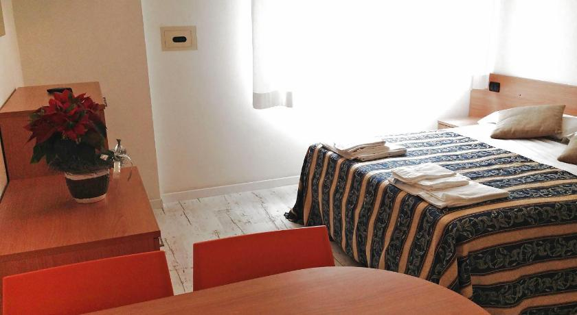 Appartement mit 1 Schlafzimmer Apartment Rimini Province of Rimini 1